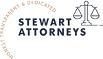 Stewart Attorneys Logo